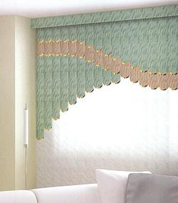 Мультифактурные шторы и жалюзи под заказ в Шахтах